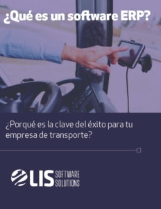 Software ERP para transporte